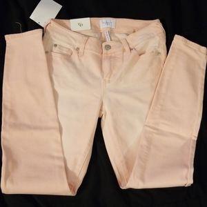 NWT skinny Jean's size 3/26